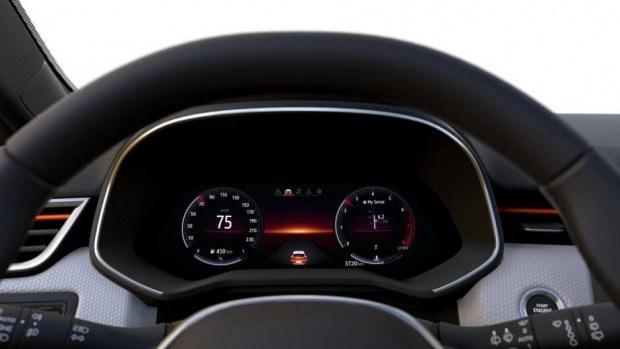 Обновленный электромобиль Renault ZOE 2 должен выйти на рынок уже в этом году 3