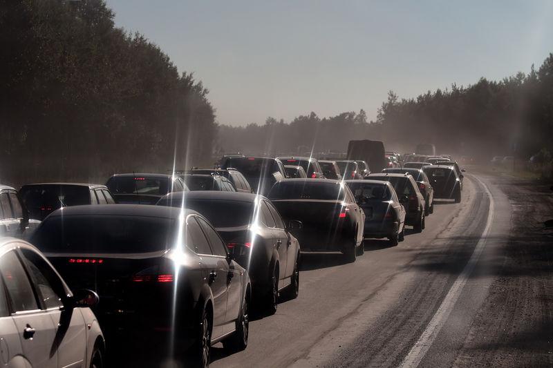 Германия смягчит эконормы для автомобилей 1