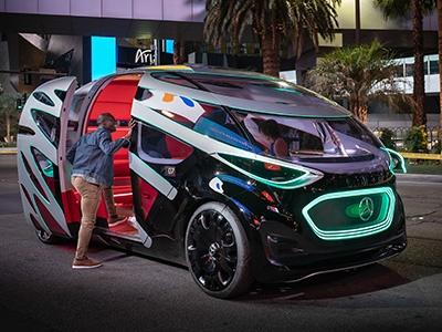 Mercedes-Benz к 2020 году выпустит 20 новых гибридов 1