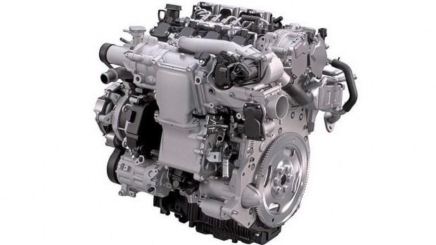 Mazda подтвердила присутствие двигателей Skyactiv-X на европейском рынке 1