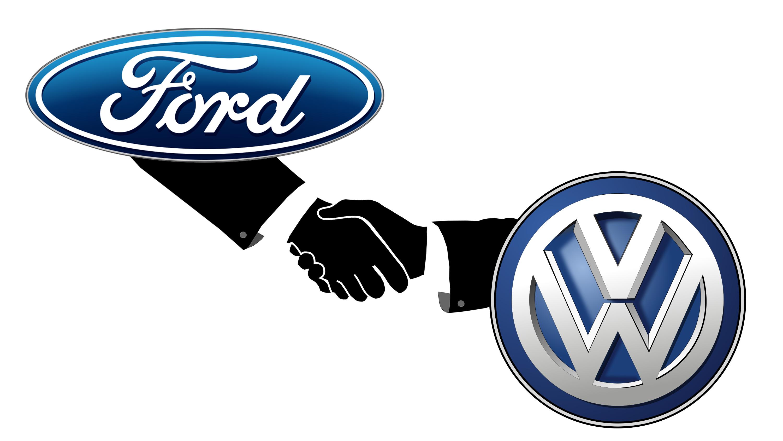 Партнерство Ford и Volkswagen не будет включать электромобили 1