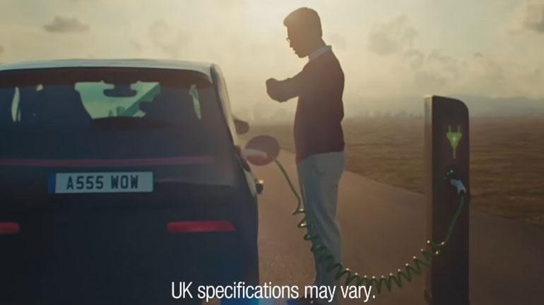 Toyota показала на видео «самозаряжающийся гибрид» Corolla 1