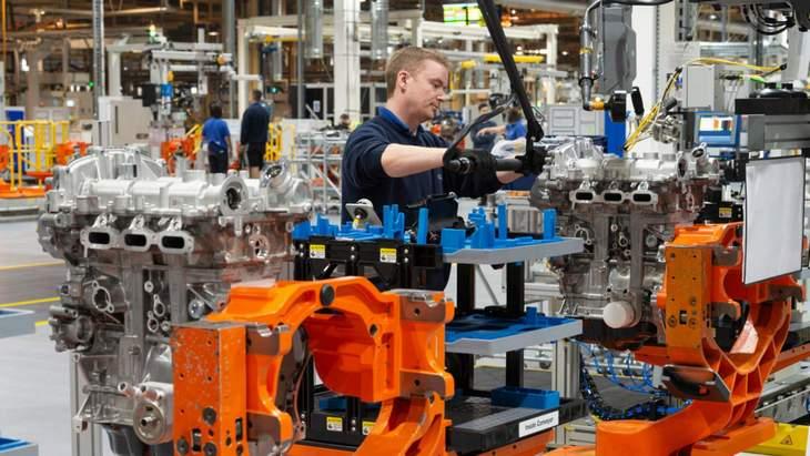 Ford предупредил о возможном переносе производства из Великобритании из-за Brexit 1
