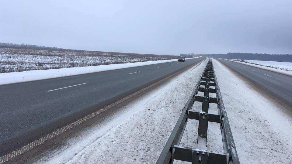 Основные дороги Киевской области передадут в управление полякам 1