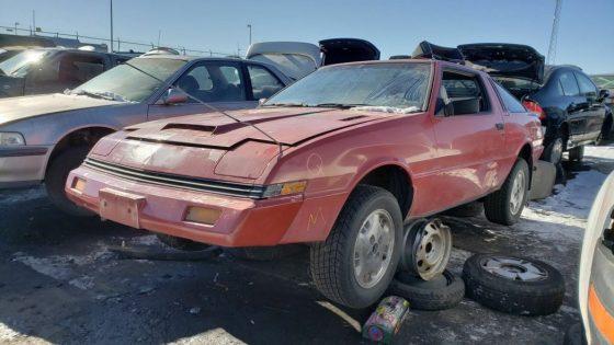 На свалке обнаружили редкий Mitsubishi без следов коррозии 1