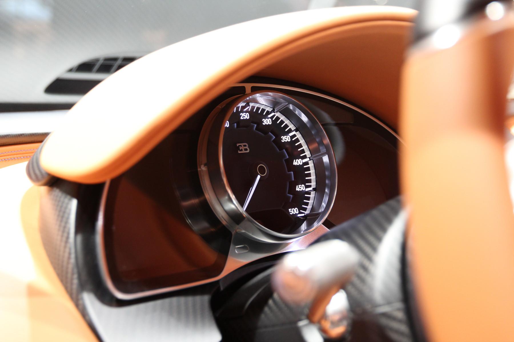 Bugatti сделает самый дорогой в мире автомобиль 2