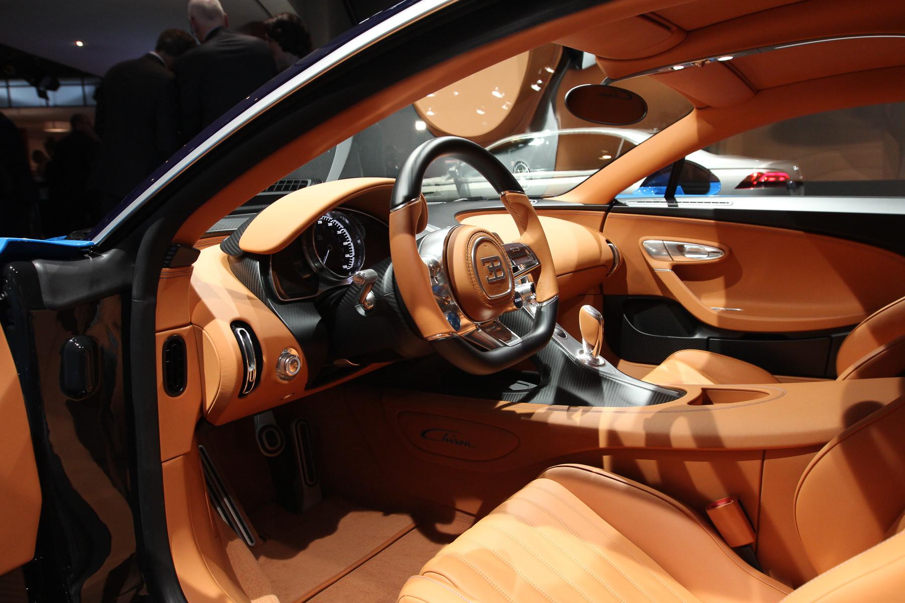 Bugatti сделает самый дорогой в мире автомобиль 1