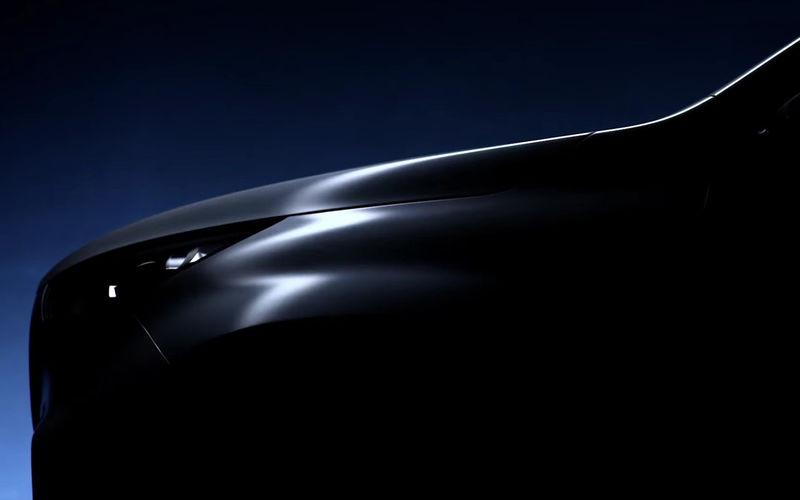 У Mercedes-Benz может появиться новая модель — O-класс 1
