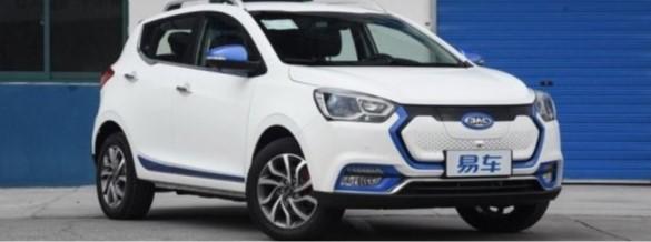 «Богдан» запускает производство электромобилей 1