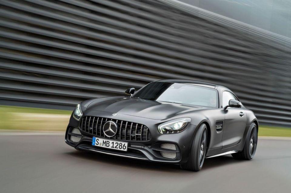 Daimler: чем жестче эконормы, тем «грязнее» автомобили 1