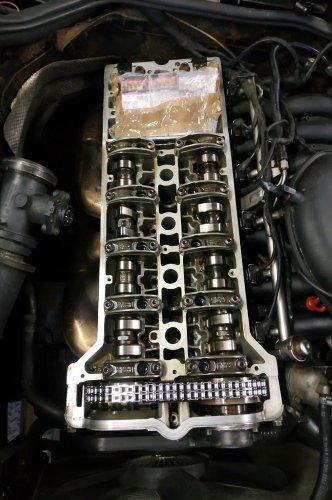 Белорус нашёл применение «лишним» цилиндрам мотора Mercedes 1