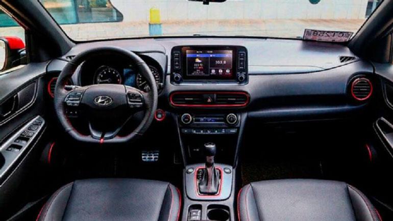 Ультрабюджетный кроссовер Hyundai Styx замечен перед дебютом 2