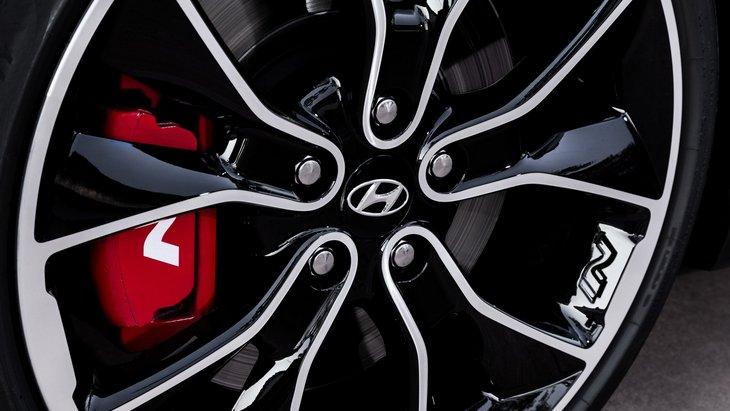 Hyundai отказался от участия в Женевском автосалоне 1