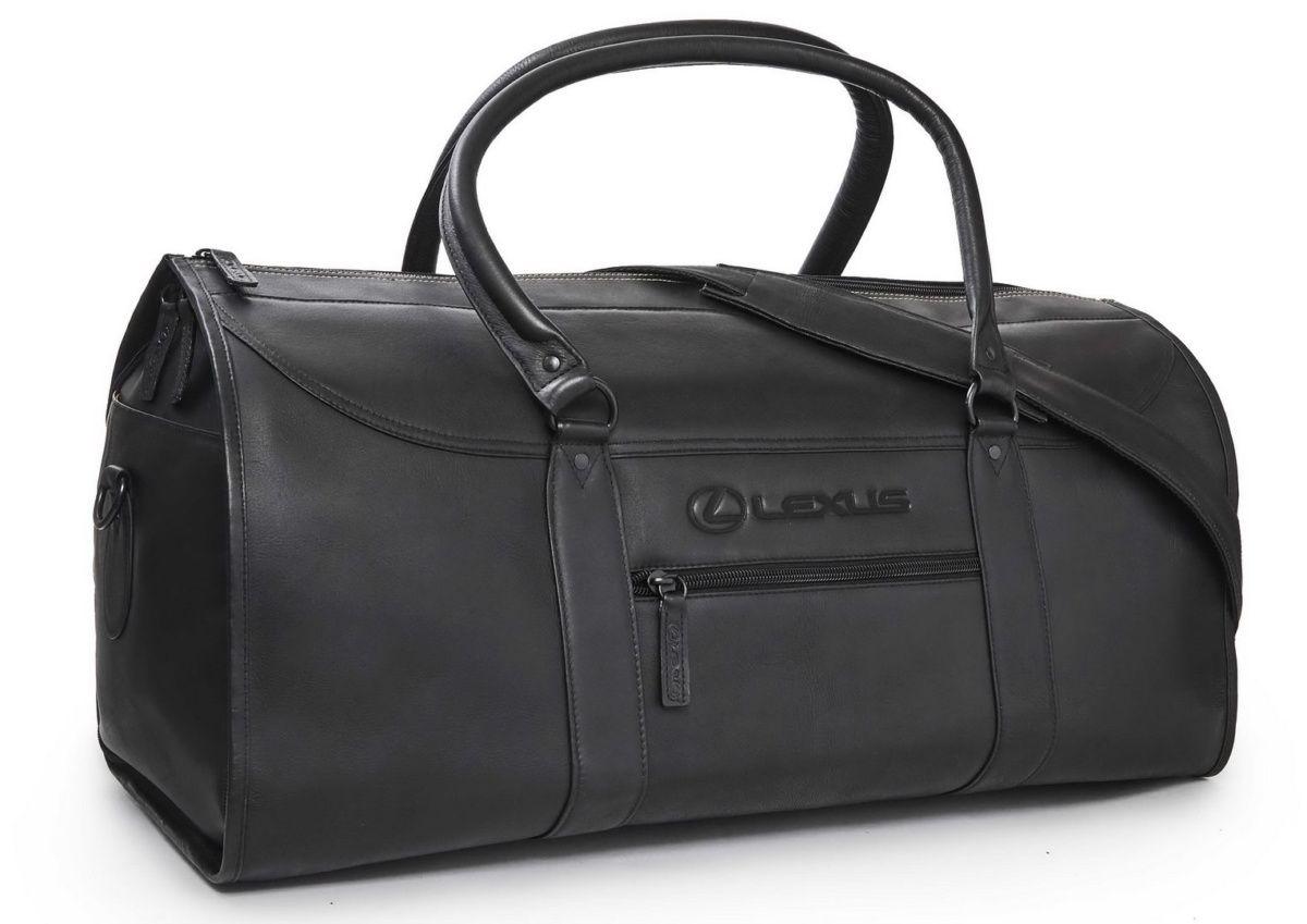 За покупку сумки по цене $106 210 можно получить в подарок Lexus 1