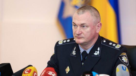 На украинских дорогах не хватает патрульных полицейских 1