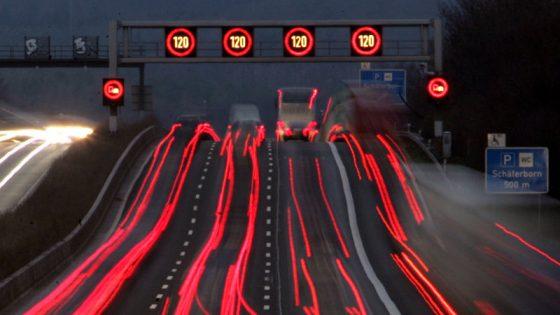 Почему немцы готовы отказаться от скоростных автобанов 1