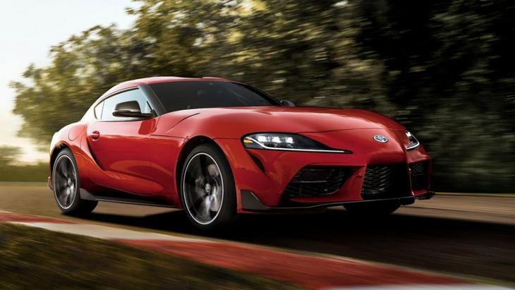 Toyota хочет видеть больше спортивных автомобилей на рынке 1
