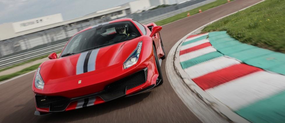 Бренд Ferrari оказался дороже, чем McDonald's и Coca-Cola 1