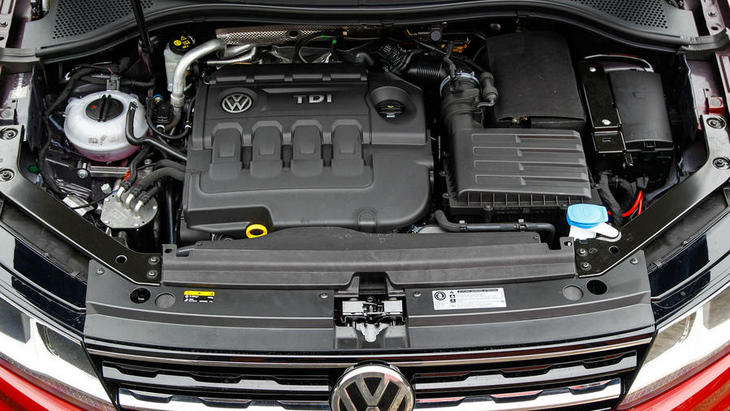 Volkswagen за год удвоил продажи дизельных автомобилей в Германии 1