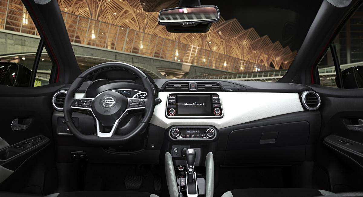Хэтчбек Nissan Micra получил новые моторы и вариатор 4