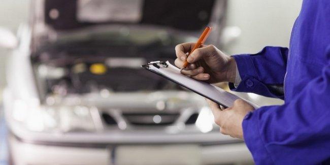 В Украине ужесточили контроль за техосмотром автомобилей 1