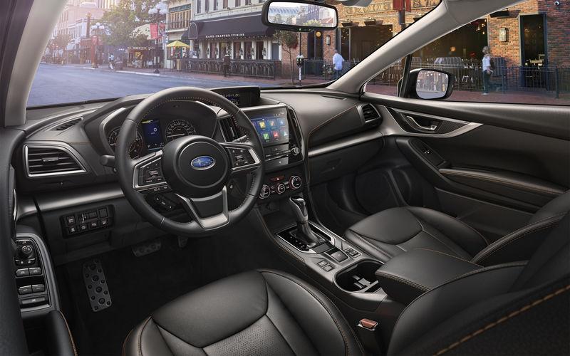 Subaru снова запустила конвейер завода 1