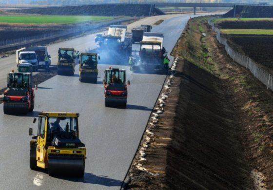 Венгры построят скоростную автостраду до Украины 1