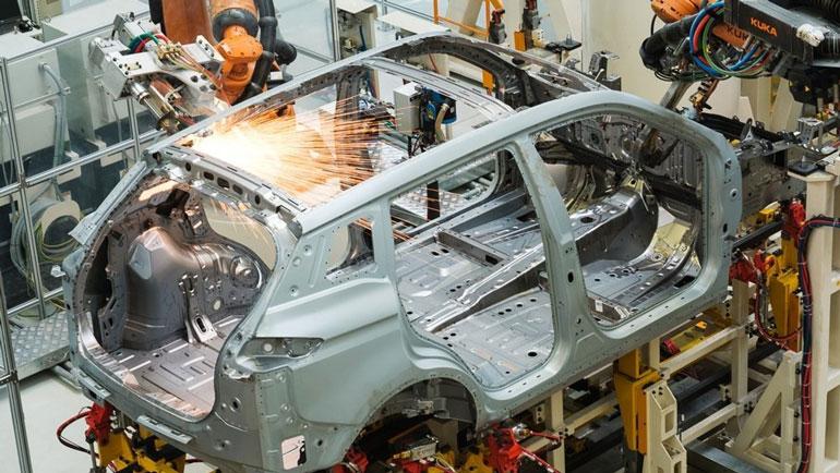 Geely наладит в Беларуси углубленное производство моторов 1