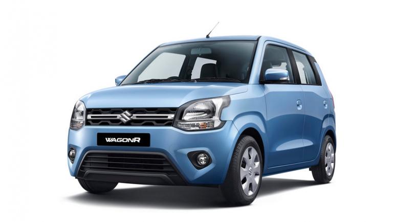 После смены поколения Suzuki Wagon R станет больше 1