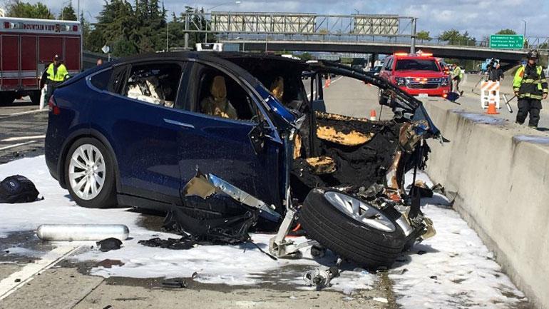 Компания Ford пересмотрела планы о беспилотных автомобилях 1