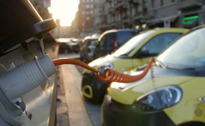 Украинский рынок электромобилей показал себя на мировом уровне 1