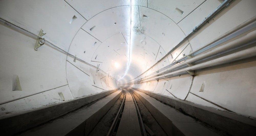 Глава Tesla все-таки построит еще один тоннель 1