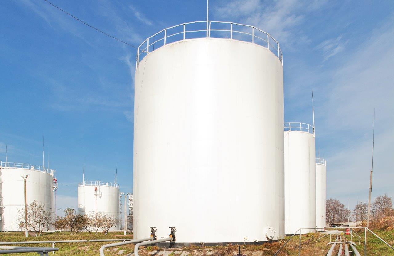 Мощности Черняховской нефтебазы ОККО увеличились в 2,5 раза 1