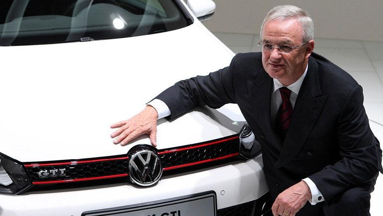 Бывшему главе Volkswagen предъявлены обвинения из-за «Дизельгейта» 1