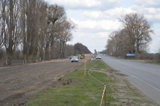 Ремонтом украинских дорог занялись турки 2