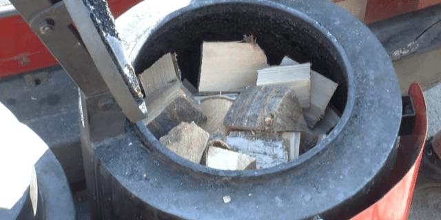 Сделано в Украине — ЗАЗ Таврия на дровах 2