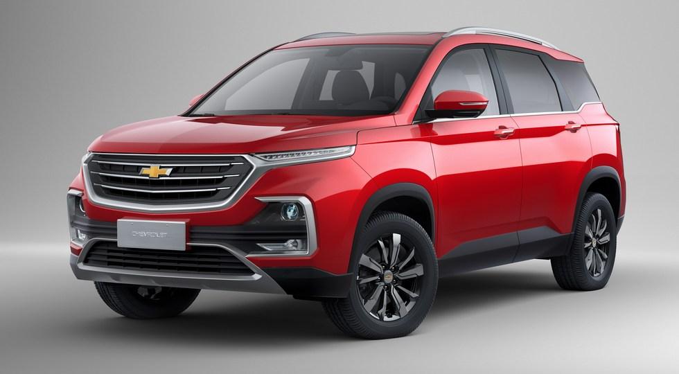 Chevrolet Captiva нового поколения не оправдала ожидания 1