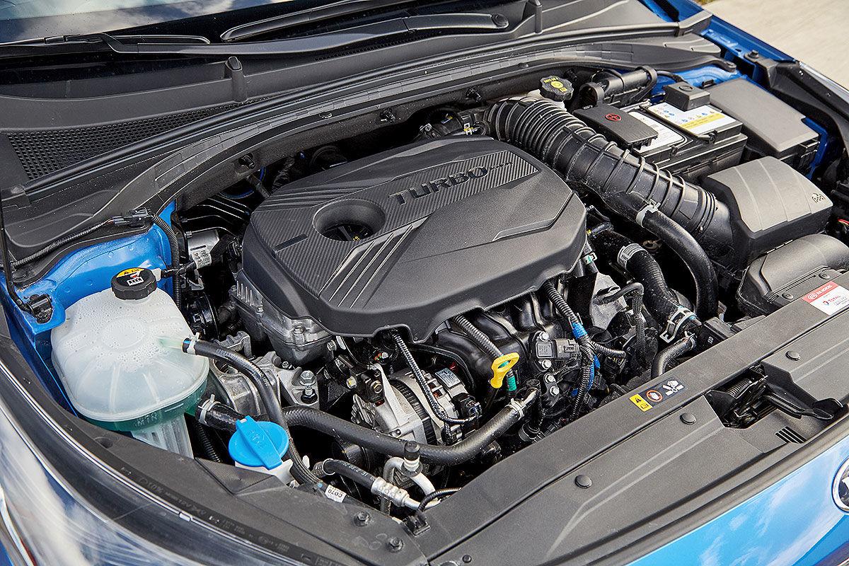 Тест-драйв Kia ProCeed в кузове Shooting Brake 3