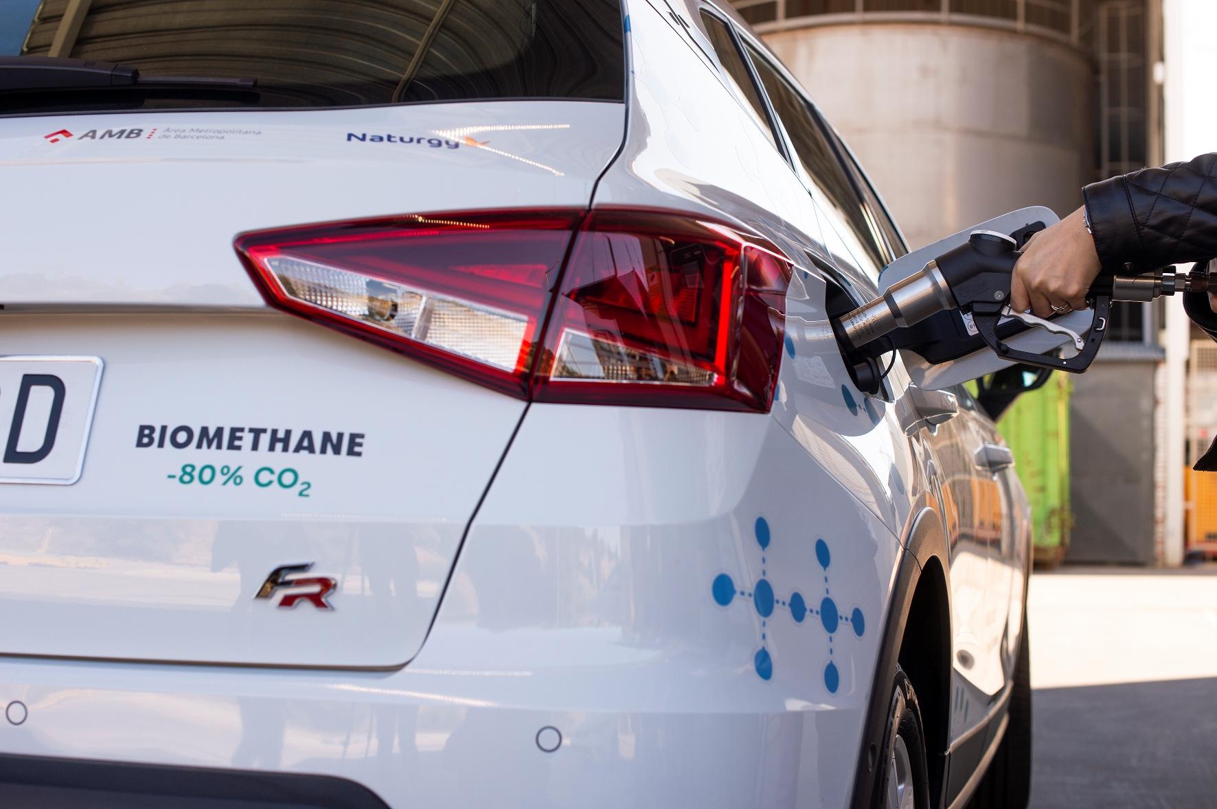 Инженеры Seat задумали перевести автомобили на топливо из отходов 2