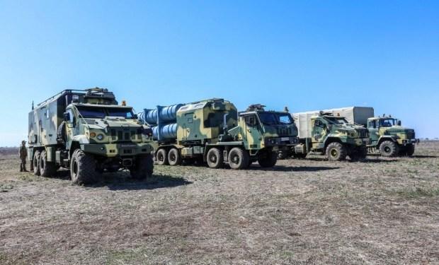 В Украине разработан новый бронегрузовик 1