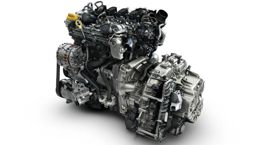 Nissan X-Trail сменил моторную гамму в Европе 1