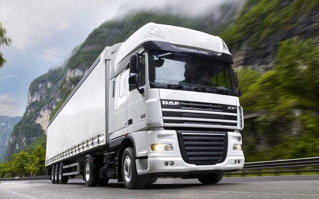 Гидрофикация как способ повышения доходности грузового автомобиля 1