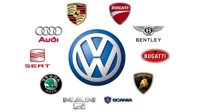 В Volkswagen замышляют революционные перемены 1