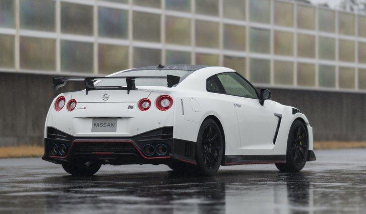 Nissan построит новый GT-R на основе запросов клиентов 1
