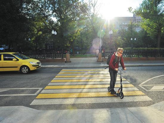 Пять заблуждений пешеходов, о которых не знают водители 1