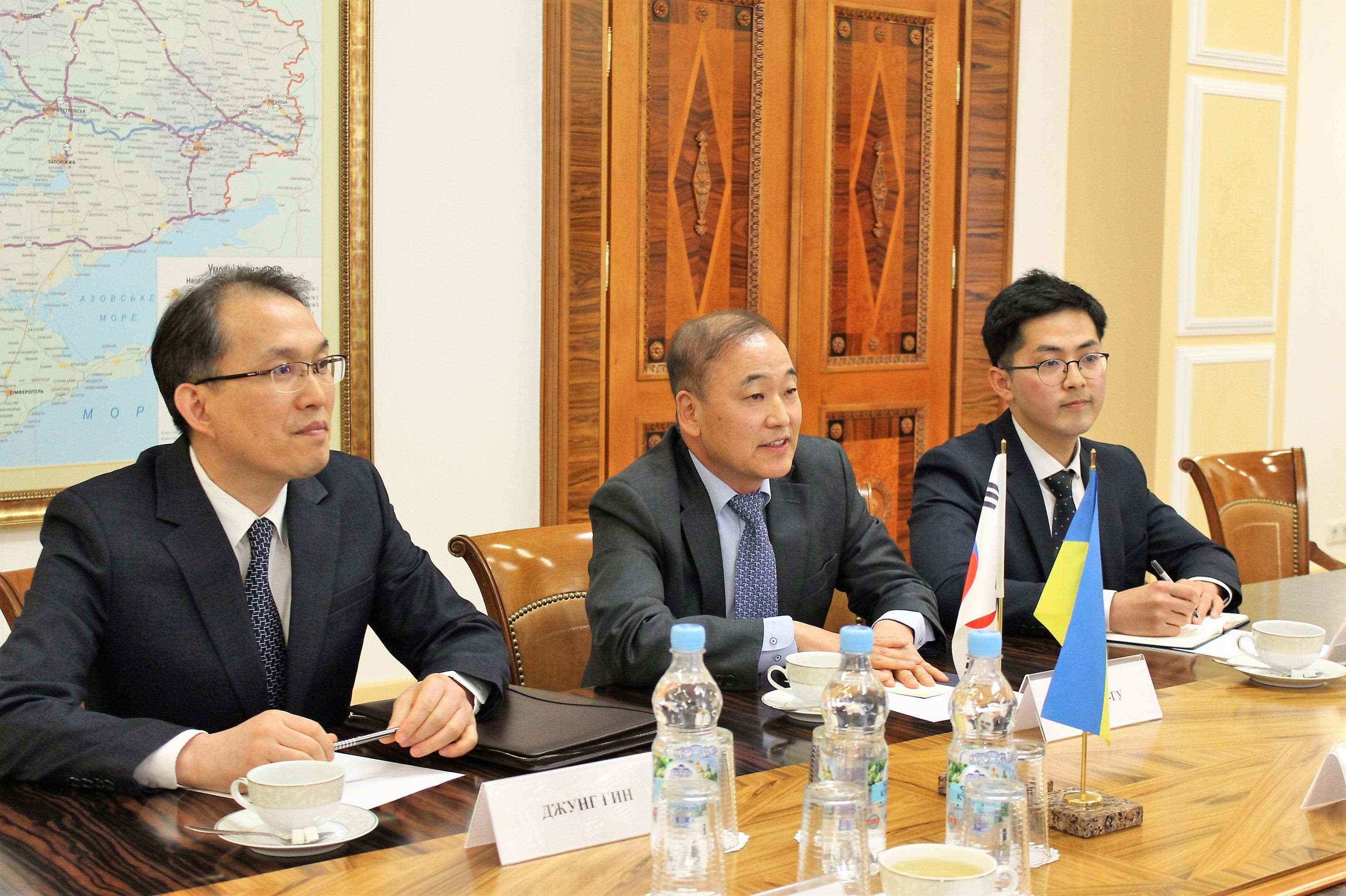 В Украине хотят выпускать электромобили Hyundai 1