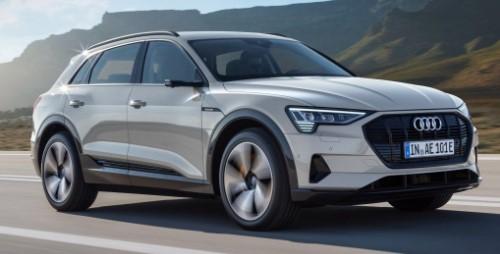 Audi хочет штрафовать недовольных покупателей электромобилей 1
