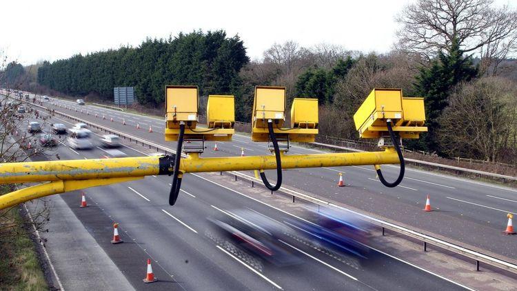 Полицейские больше не признают устройства фиксации скорости 1