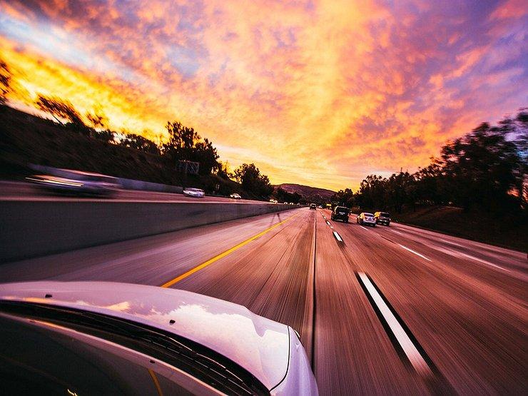 Какая скорость автомобиля считается самой экономичной 1
