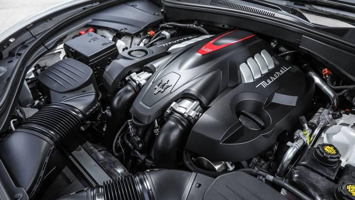 Ferrari прекращает поставки своих двигателей для Maserati 1